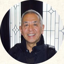 株式会社パプアニューギニア海産:武藤優