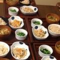 「玄米を楽しむ会」