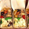 お弁当のコツと常備菜