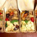 お弁当講座【玄米と野菜の料理教室 One drop】
